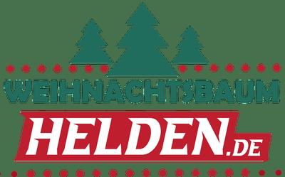 Weihnachtsbaum Helden Logo