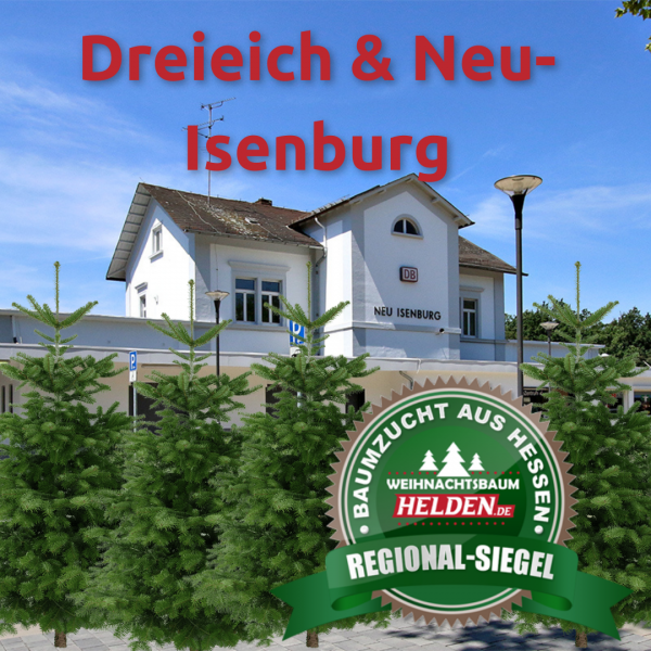 Dreieich & Neu-Isenburg (2)